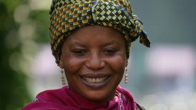 donne africa