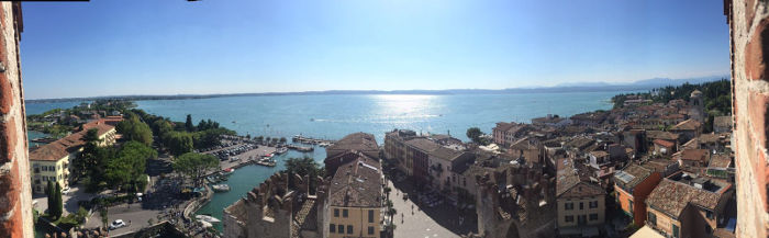 Sirmione Panoramica 1